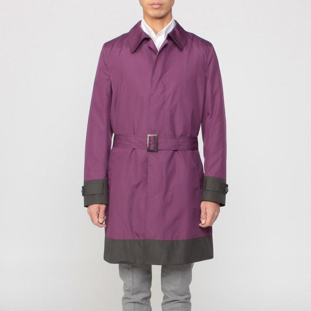 Fox Umbrellas Rain Coat