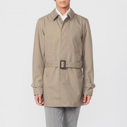 Herno Polyester Coat 1150171