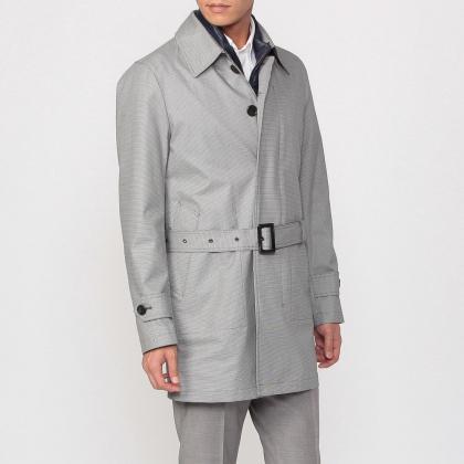 Cotton Short Coat 1159597