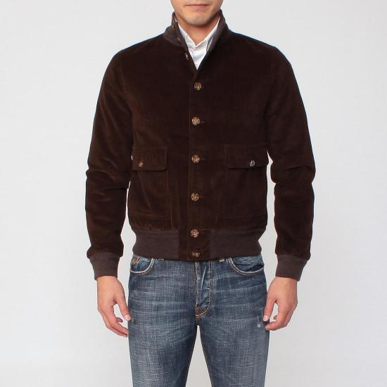 Corduroy 1172347: Brown