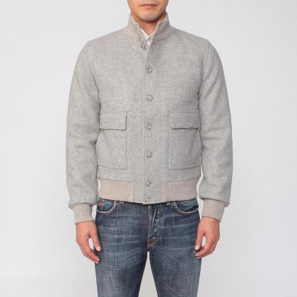 Wool 1172351: Grey