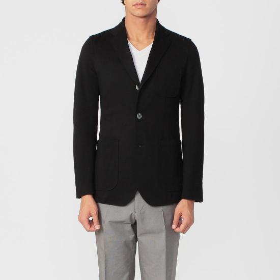 Coolmax Jacket 1177613: Black