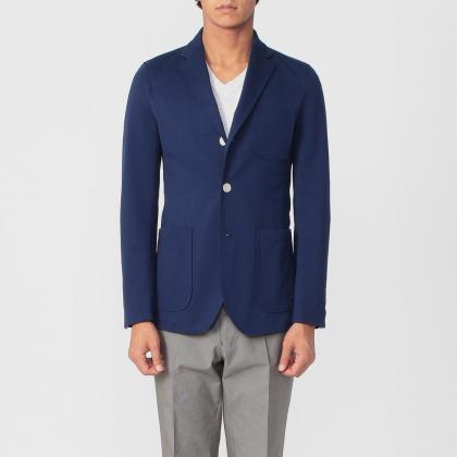 Coolmax Jacket 1177613: Blue