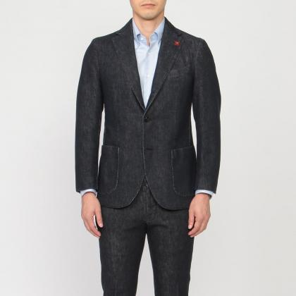 Lardini Cotton Jacket