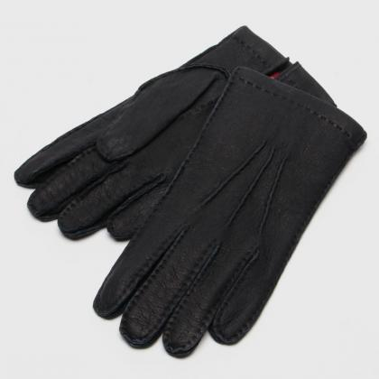 Caridei Peccary Gloves Lined Gloves