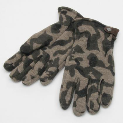 Alpo Guanti Wool Gloves