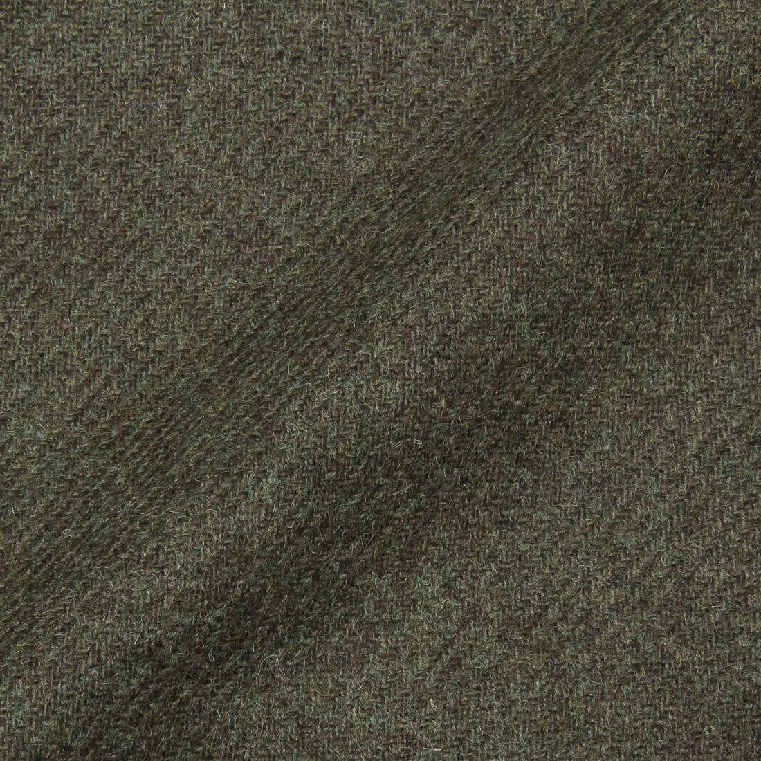 Tweed Arctic Parka ML WOCPS2256: Dark Green