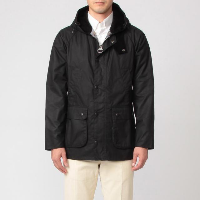 Barbour Hooded Bedale SL MWX0657