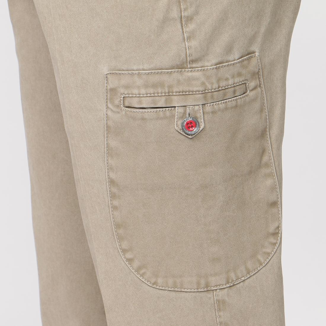 PT01 Cargo Pant 1201957: Beige