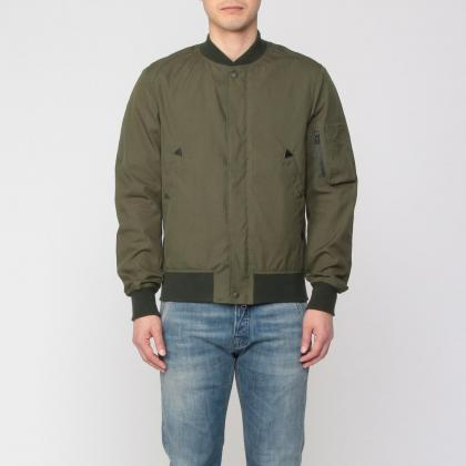 Spiewak Heritage MA-1 Jacket 151MGMCPS0023