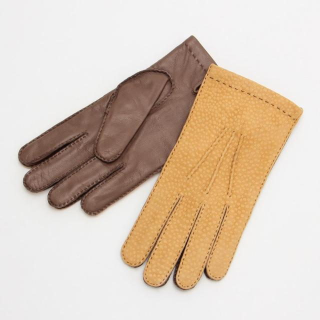 Caridei Carpincho Sheep Leather Gloves