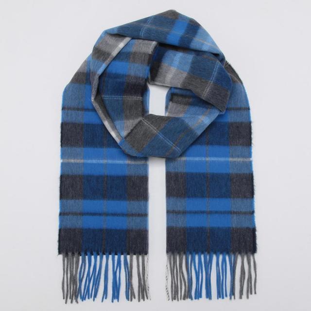 Begg Wool Angora Scarf