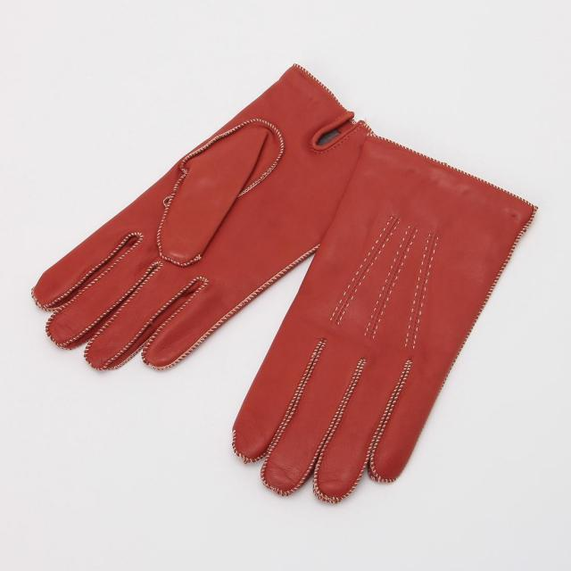 Gloves by Fratelli Forino Lambskin Gloves