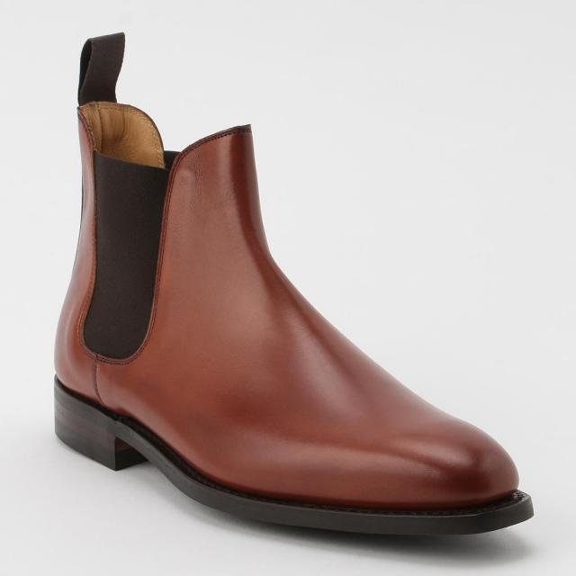 Crockett & Jones Chelsea Boots 1224097