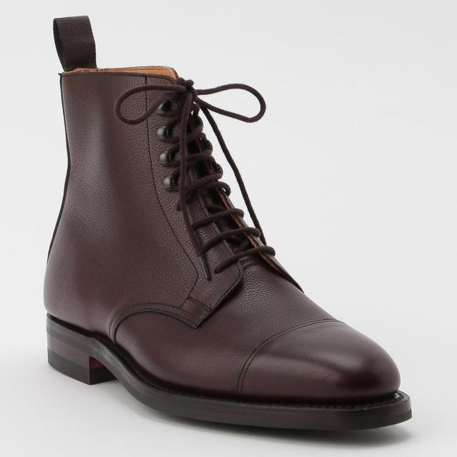 Crockett & Jones Cap Toe Boots 1224099