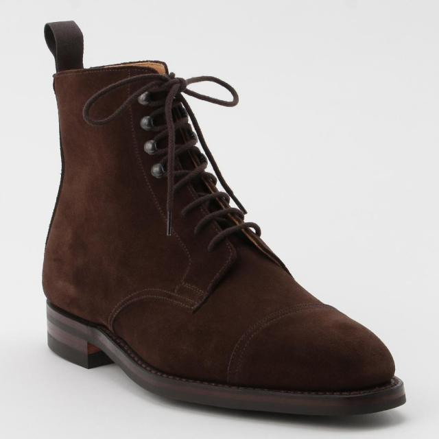 Crockett & Jones Boots 1224100