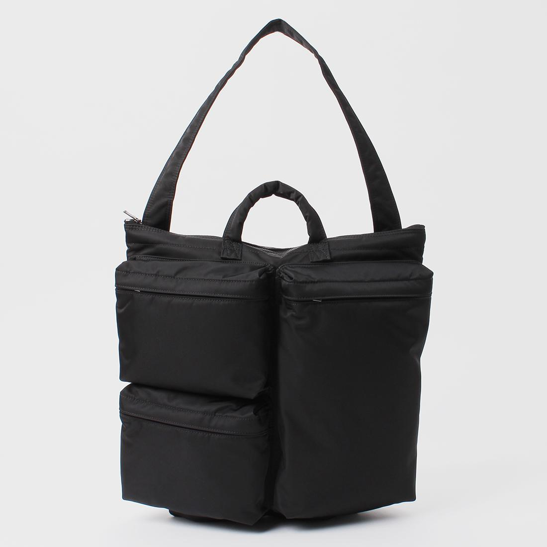 Helmet Bag 1225580: Black