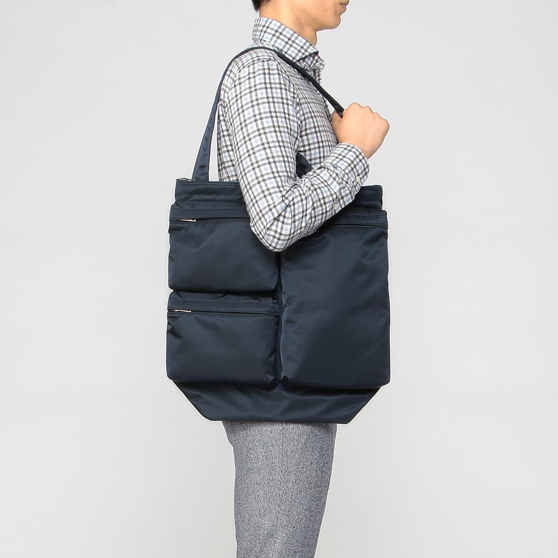 Helmet Bag 1225580: Navy