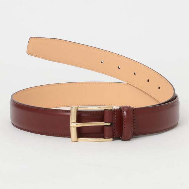Crockett & Jones Belt