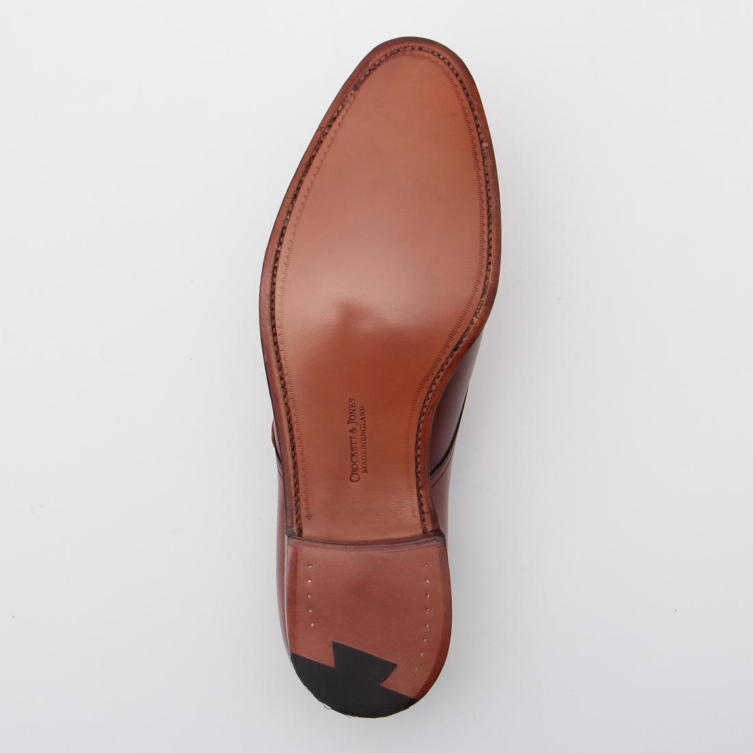 Malvern: Leather Sole