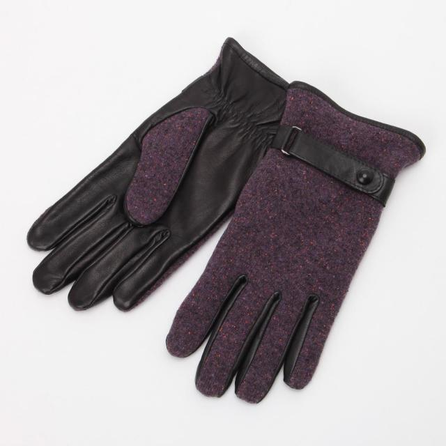 Alpo Wool Nappa Gloves