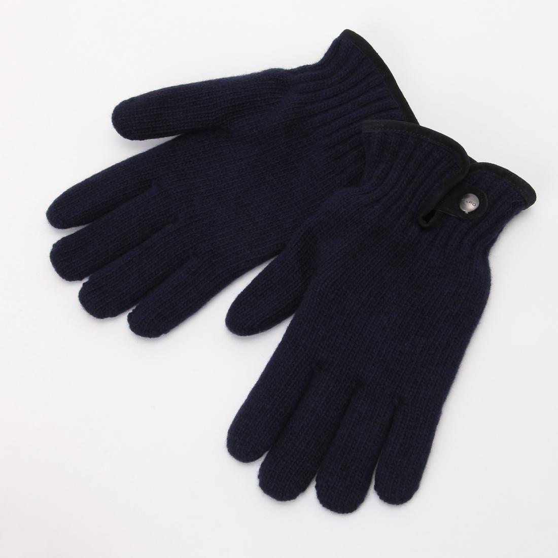 Wool Nylon Gloves