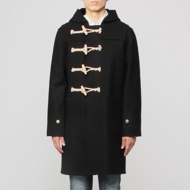 Barneys New York x Glenover Duffle Coat 2002764
