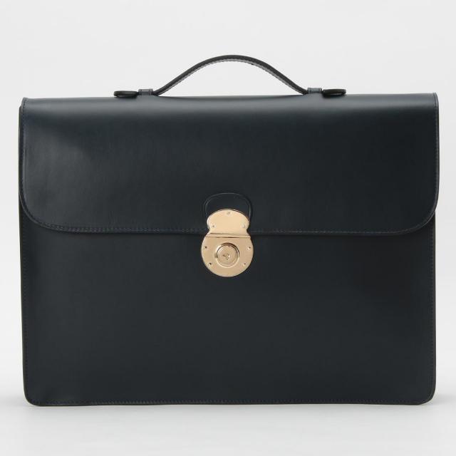 Boldrini Selleria Structured Briefcase