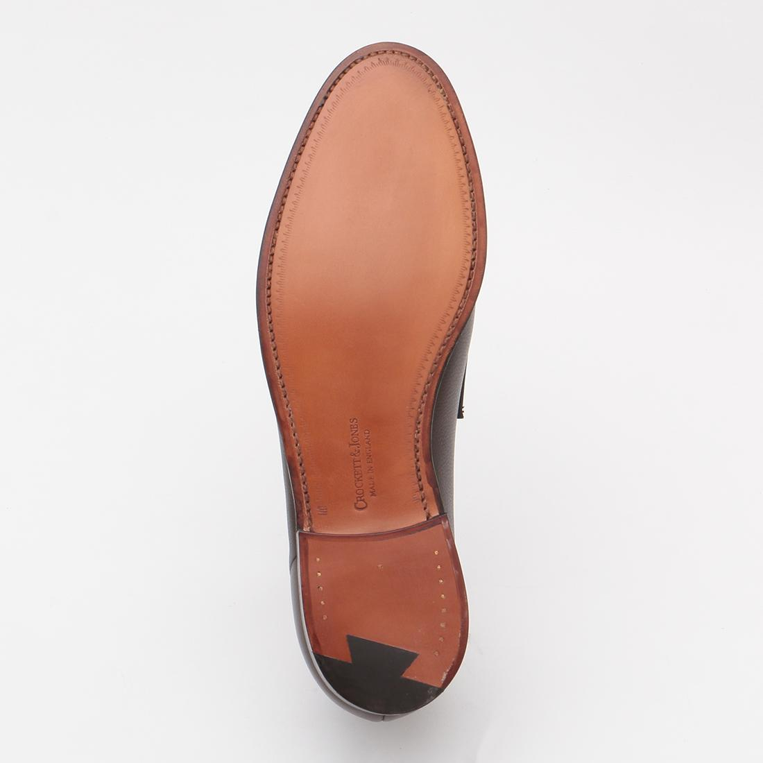 Selsey: Leather Sole