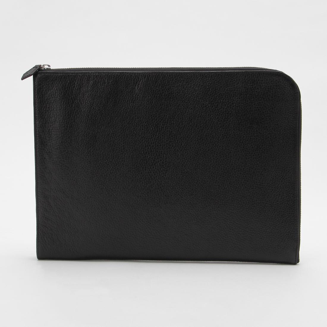Clutch Bag 2012682: Black