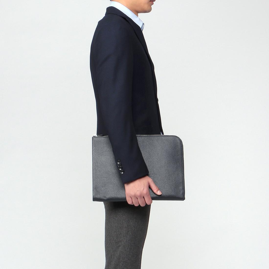 Clutch Bag 2012682: Navy