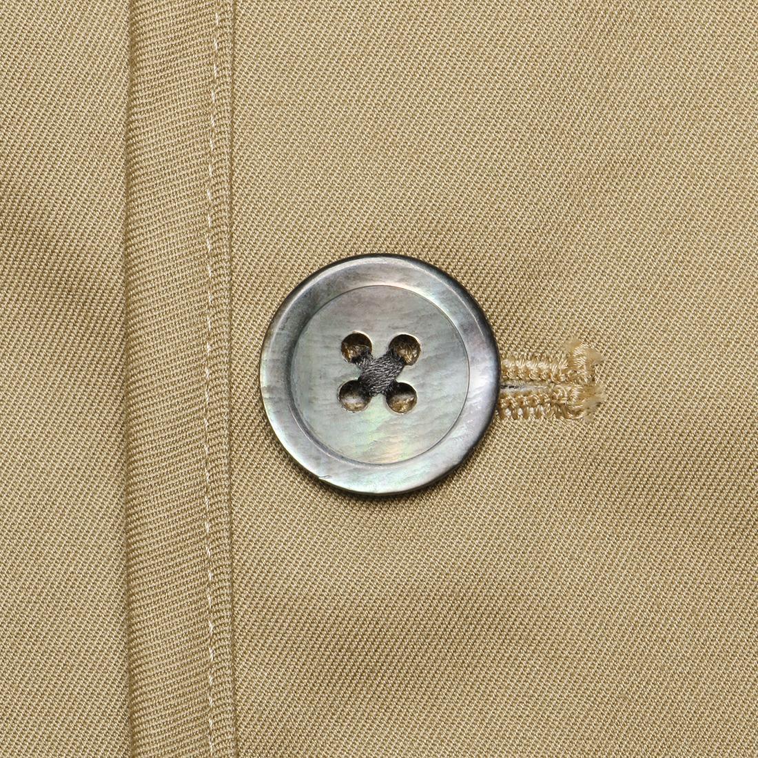 BKT by Brooklyn Tailors Cotton Sportcoat: Beige