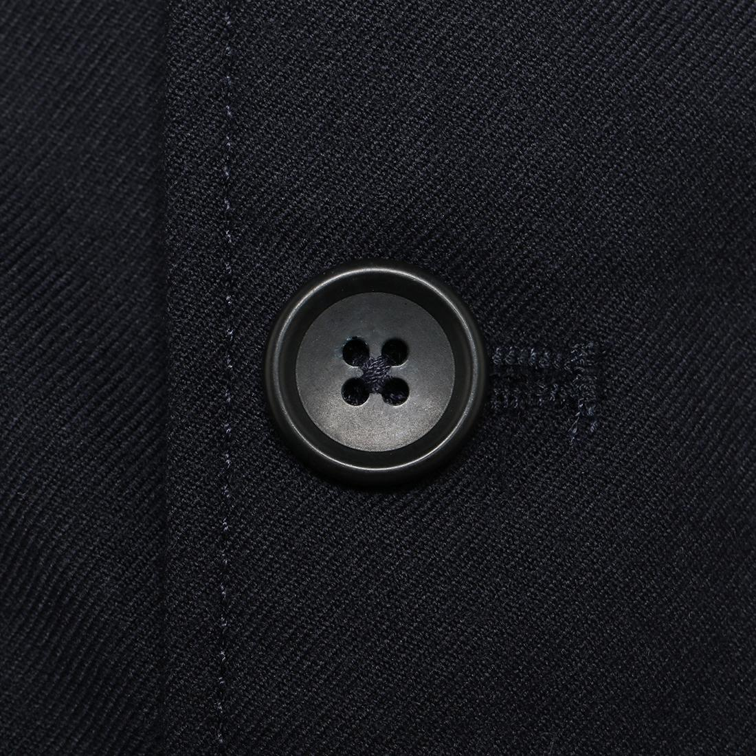 Baker Jacket - Uniform Serge: Navy