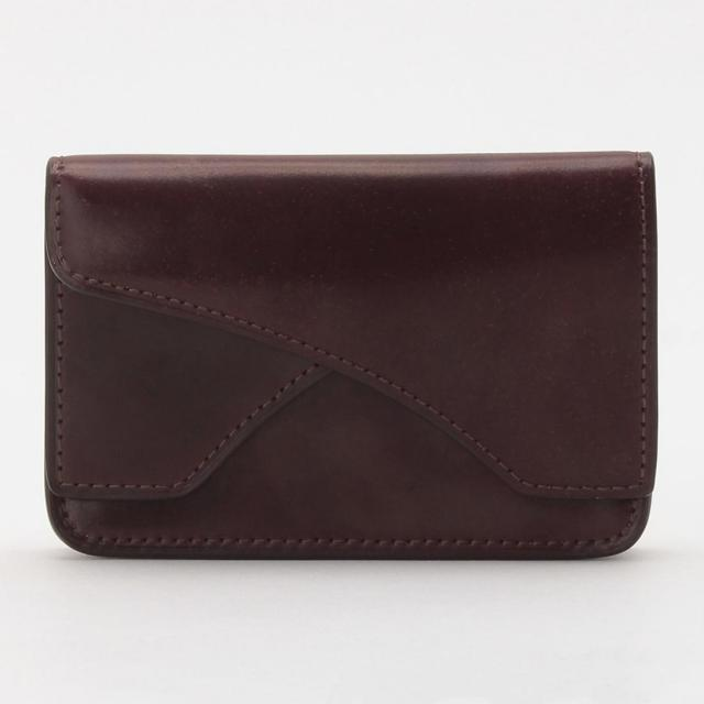 Galleriant Cordovan Coin Purse