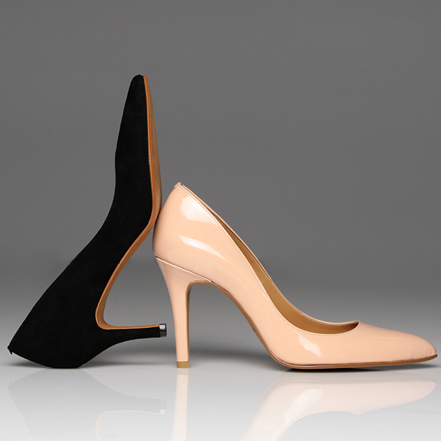WE RECOMMEND: WOMEN'S PUMPS