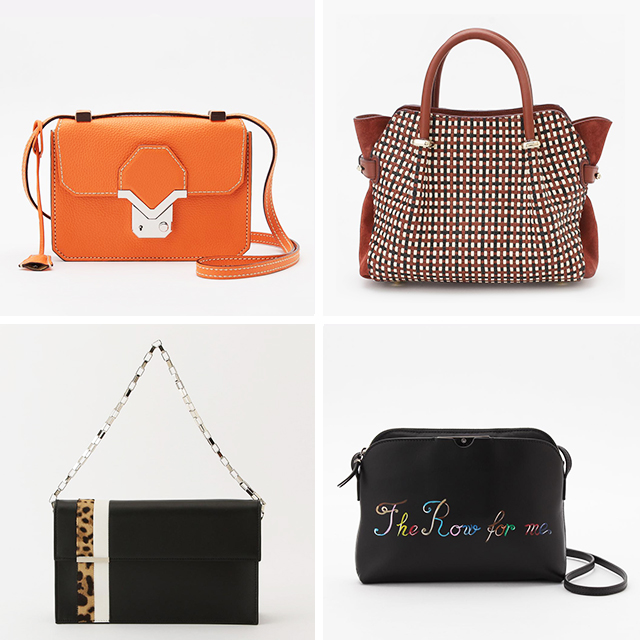 LUXURY BAG COLLECTION