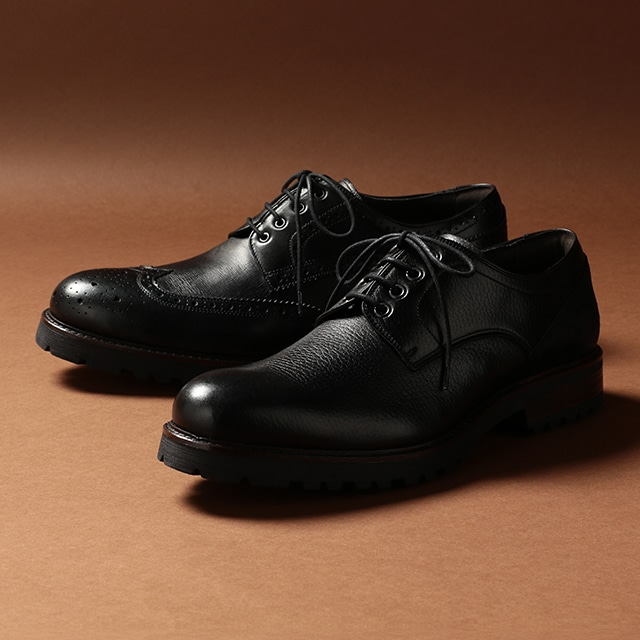 MEN'S BUSINESS SHOES COLLECTION