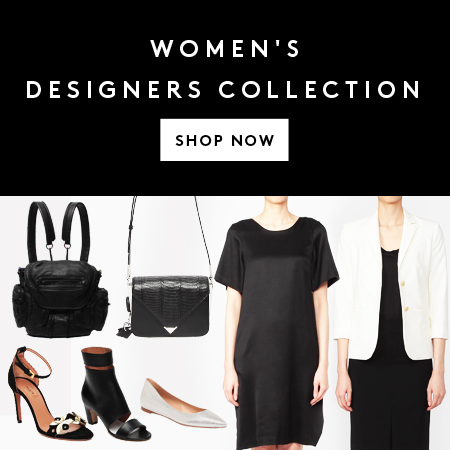 WOMEN'S DESIGNERS COLLECTION