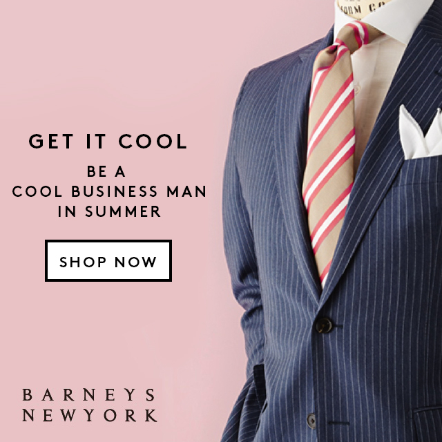 GET IT COOL<br /> BE A COOL BUSINESS MAN<br /> IN SUMMER