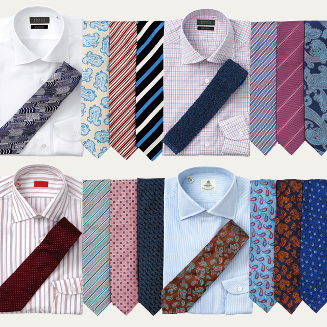 LOVE IT! GIVE GOOD TIE FOR<br />VALENTINE'S DAY